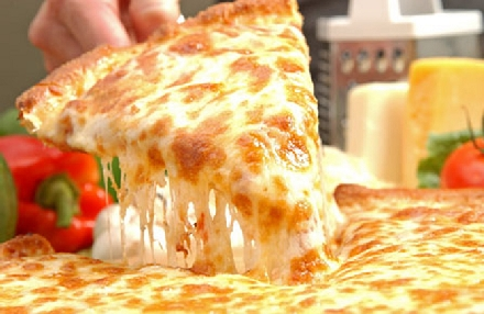 12″ Cheese Pizza